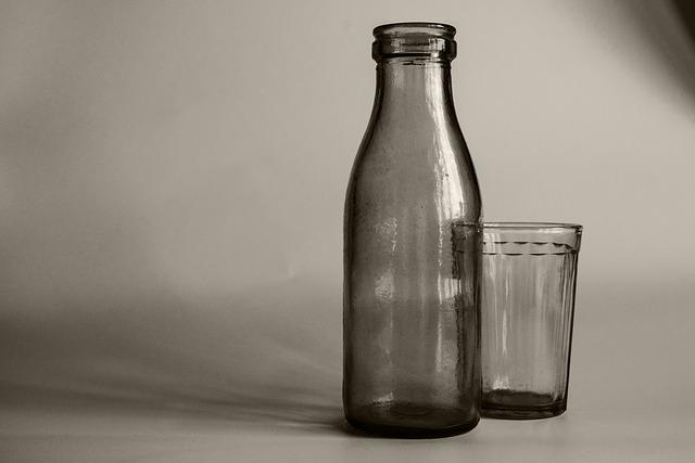 Beneficios del Kefir bebida
