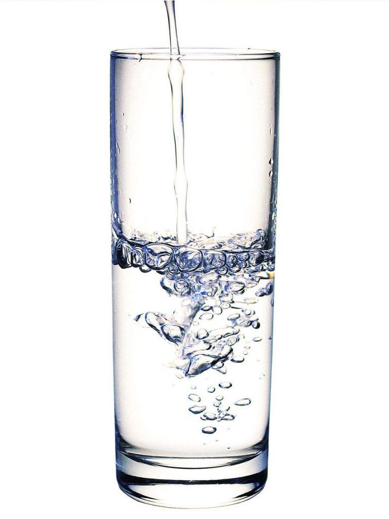 Kefir deagua bebida
