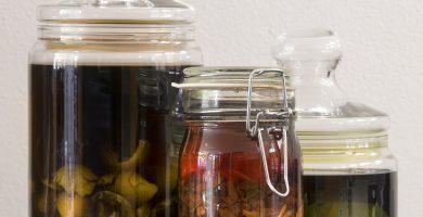 como hacer la bebida del kefir