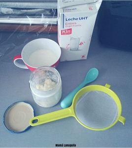 Como hacer kefir en casa